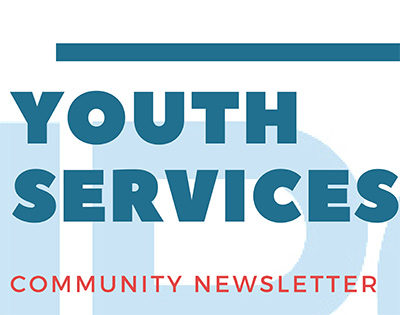 City of Aurora Youth Services newsletter